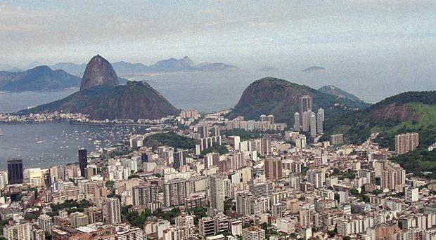 Brazil appears to have overtaken the UK to become the world's sixth largest economy