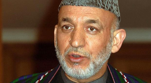 President of Afghanistan Hamid Karzai has backed a code of conduct which could set back women's rights