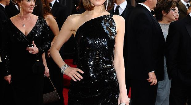Rose Byrne proved her comedic talent in Bridesmaids
