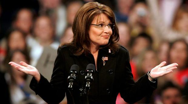 Vote winners: if women such as Sarah Palin and Culture Minister Caral Ni Chuilin are to be successful it must be earned