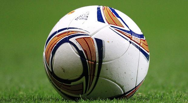 Thieves broke into several buses carrying Glentoran football fans during a match in Sligo