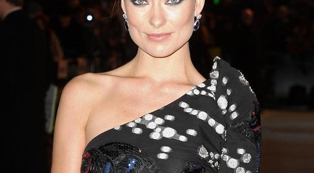 Olivia Wilde feels she has been typecast in the past