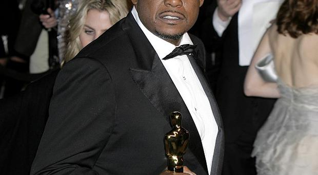 Forest Whitaker has reportedly landed a role in The Butler