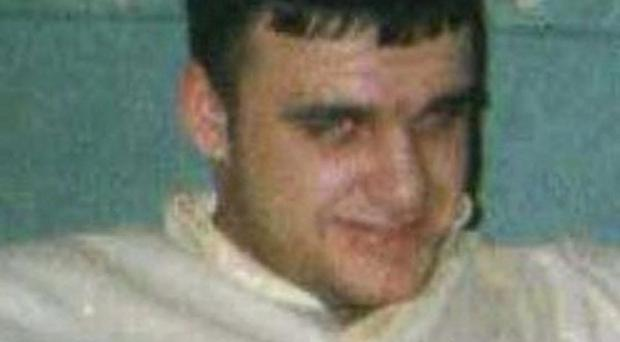 Christopher Mackin, 31, was killed in Belfast city centre last week