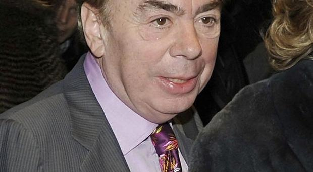 Andrew Lloyd Webber said he may cast a woman for Jesus Christ Superstar