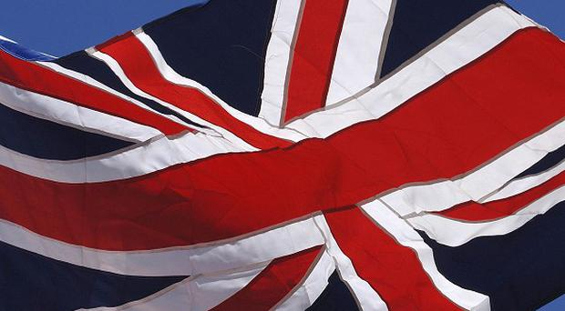 Britain's history topped a poll of what Britons say makes them proud of their country
