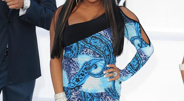 Snooki has revealed she is 15 weeks pregnant