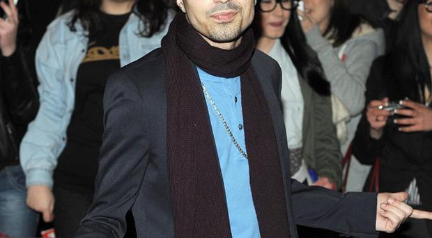 Adam Deacon could get used to the footballer lifestyle
