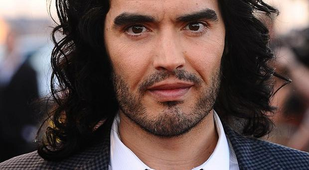 Russell Brand has reportedly landed a new topical TV show in the US