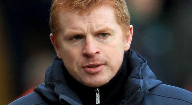 Two men are accused of plotting to kill Celtic manager Neil Lennon