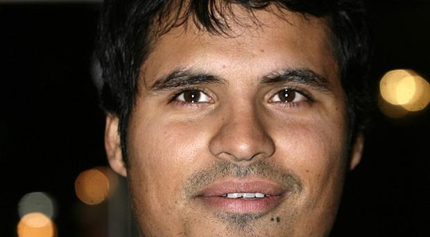 Michael Pena will play a civil rights activist