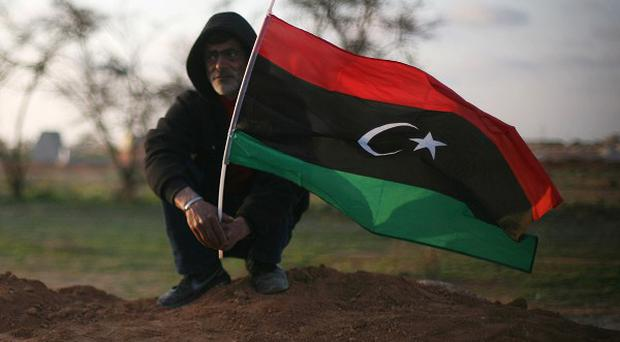 Tribal leaders and militia commanders in Libya have declared an eastern region as a semi-autonomous state