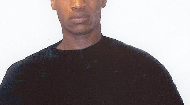 Kevin Nunes was found dead in Staffordshire in 2002 (PA/Staffordshire Police)