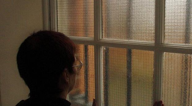 Tougher laws have been announced to protect victims of stalking