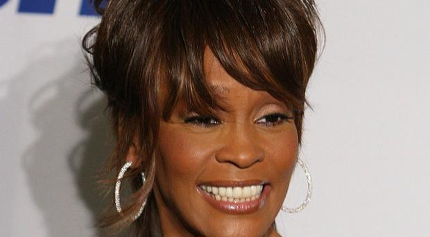 Whitney Houston left everything to her daughter Bobbi Kristina