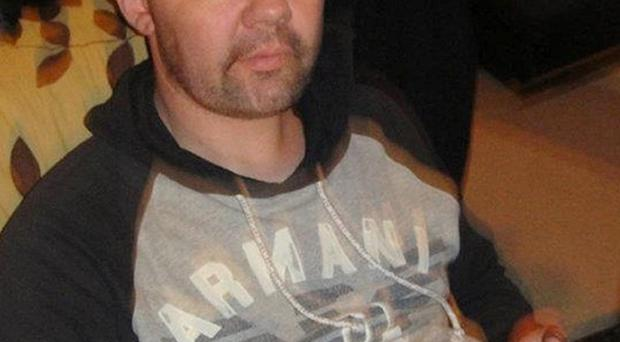 Anthony Grainger was shot dead in Cheshire (IPCC/PA)