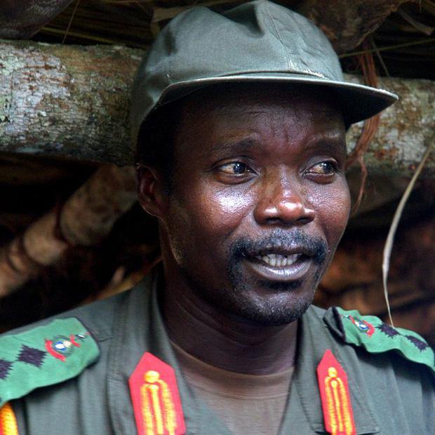 A viral video is targeting Lord's Resistance Army leader Joseph Kony(AP)