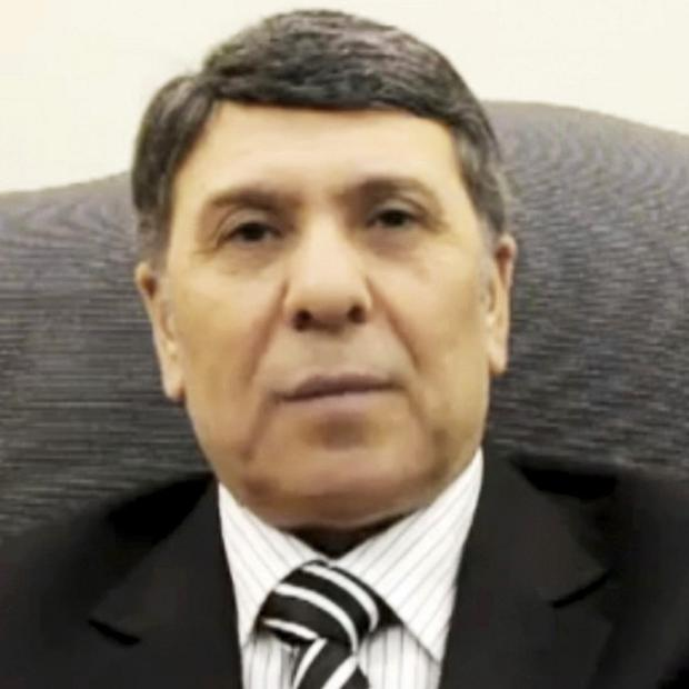 Syria's deputy oil minister Abdo Husameddine has announced his defection in an online video (Aljizahnews)