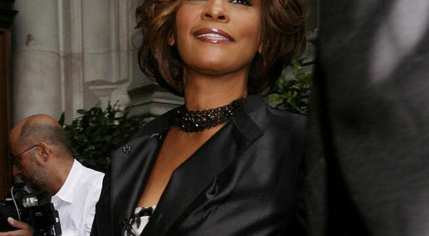 Whitney Houston's lawyer has said no complications are expected regarding her will