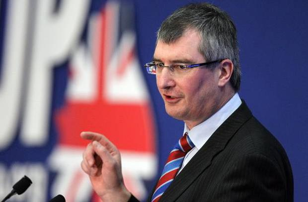 Tom Elliott has stepped down as leader of the Ulster Unionist Party
