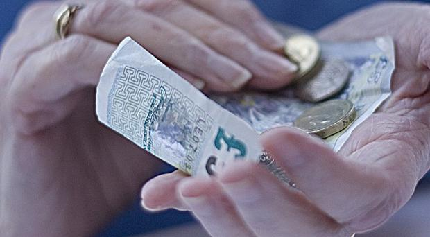 A study will discover whether helping pensioners claim benefits improves their wellbeing