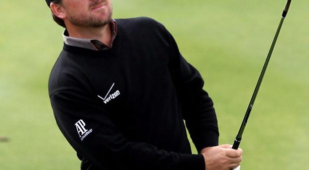 The winning effect: Golf superstar Graeme McDowell