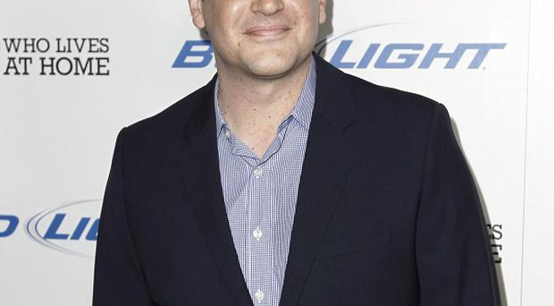 Jason Segel put on weight filming his latest role