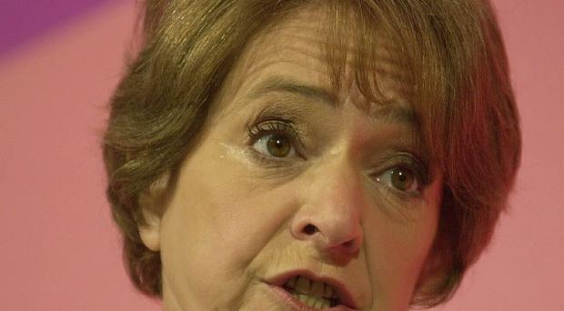 Public Accounts Committee chair Margaret Hodge said the Olympic Stadium must not become a white elephant