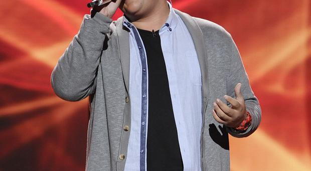 Jeremy Rosado's American Idol dream is now over