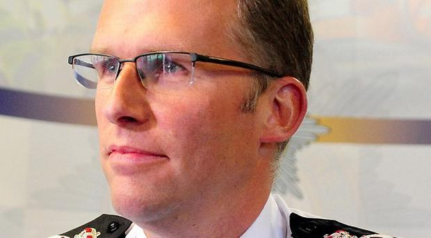 Leicestershire Police Chief Constable Simon Cole has confirmed that a civil claim brought by the family of Fiona Pilkington was settled out of court