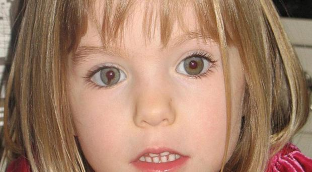 Madeleine McCann disappeared shortly before her fourth birthday during a family holiday in Portugal
