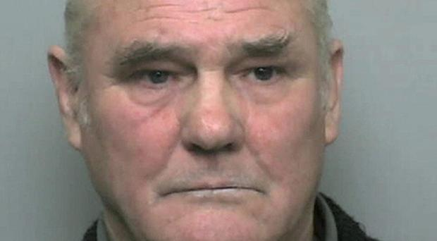 David Bryant has admitted snatching girls from the streets and sexually abusing them in the 1980s and 1990s
