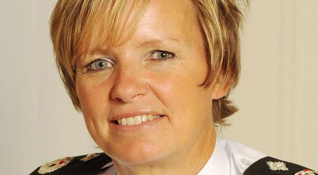 PSNI Deputy Chief Constable Judith Gillespie has welcomed a review on the detection of homophobic crime (PSNI/PA)