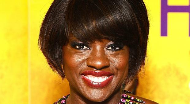 Viola Davis looks set to play Barbara Jordan in a movie