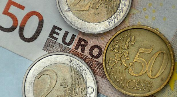 Greece has forced many of its debt holders into a bond swap