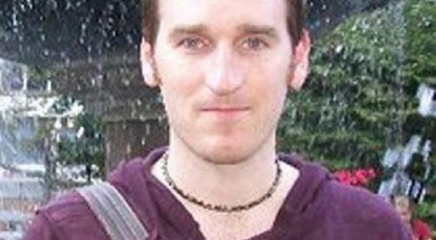 Chris McManus was killed during an attempted rescue mission in Nigeria