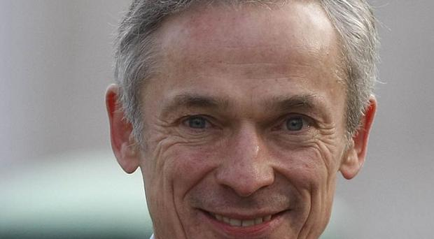 Jobs Minister Richard Bruton has welcomed Indeed's decision to establish a new headquarters in Dublin's docklands