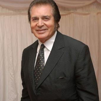 Engelbert Humperdink faces competition from some Russian grannies