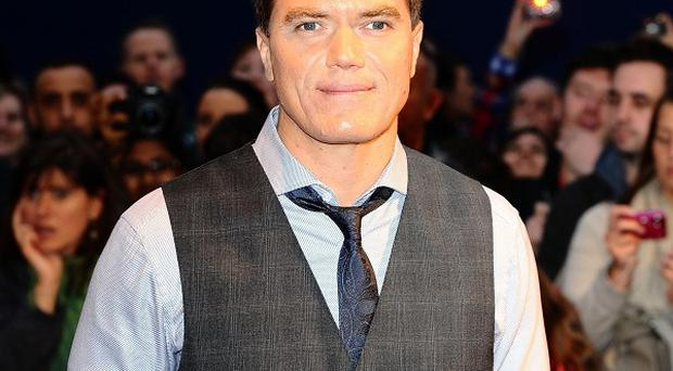 Michael Shannon admitted that he doesn't understand comics