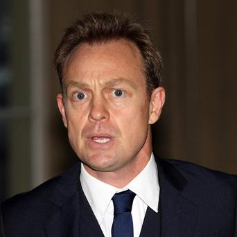 Jason Donovan wil help find the lead for a new production of Jesus Christ Superstar