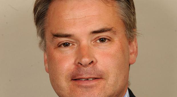 Children's Minister Tim Loughton said young people should not feel there is a 'cliff-edge' when they leave care