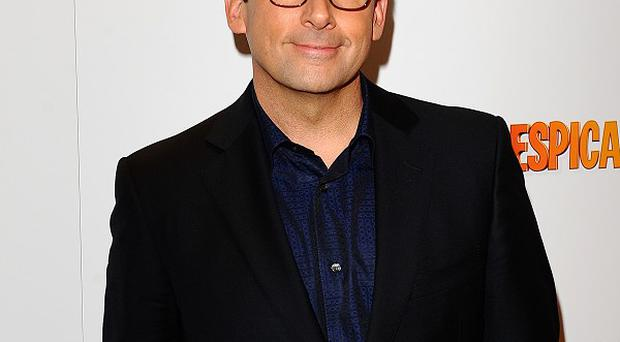 Steve Carell could be playing a widowed lawyer in the Magic Kingdom For Sale movie
