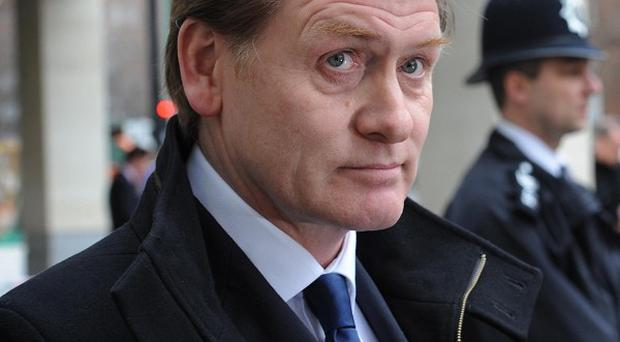Eric Joyce MP has resigned from the Labour Party