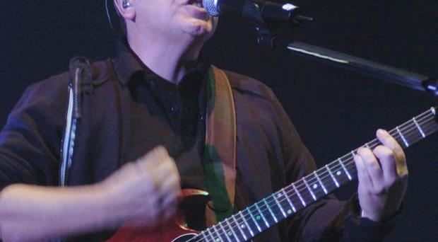 Bernard Sumner said New Order and Ibiza are 'forever entwined'