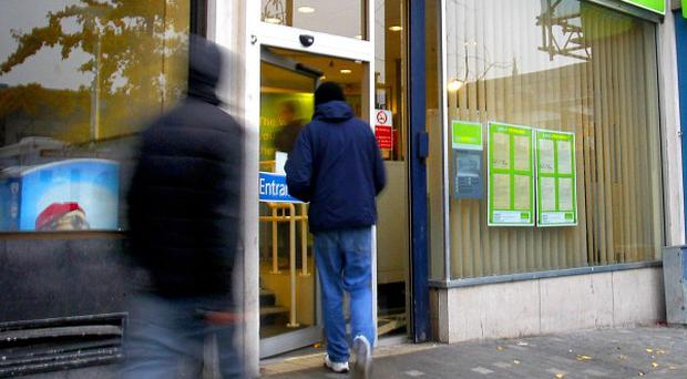 The TUC wants action to help young people get jobs in the Budget