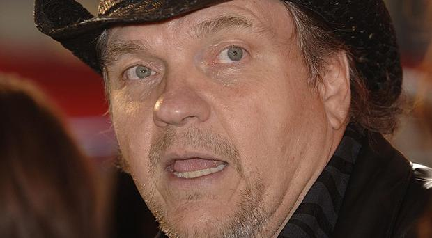 Meat Loaf is proud of getting into the Texas Film Hall of Fame