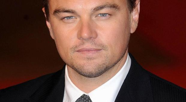 Leonardo DiCaprio says actors are just 'clowns for hire'