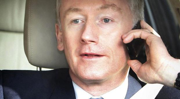 Fred Goodwin and RBS are being sued by angry investors