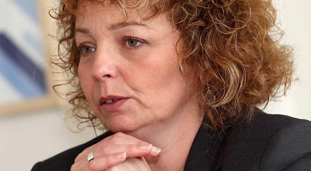Culture Minister Caral Ni Chuilin insists the protocol will not affect the independence of organisations, but PR professional and former government press officer Alan Burnside claims the document amounts to a 'gagging order'