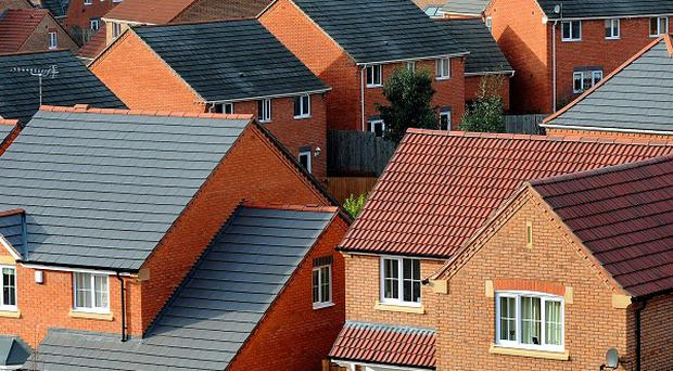 The number of house sales is up despite property prices being down as much as 70 per cent from their peak, experts said